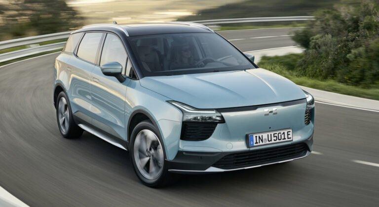 Quelle est la voiture électrique la plus vendue au Brésil en 2021?